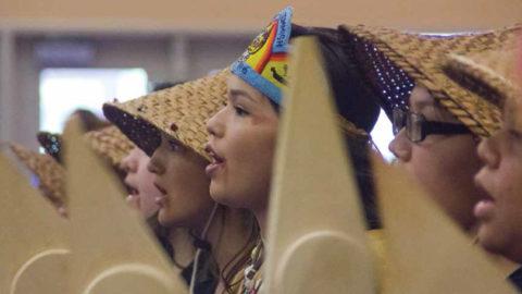 Northwest Treaty Tribes celebrate Treaty Win, First Salmon