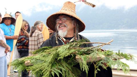 Loomis: Treaty Rights Aid Salmon Habitat Recovery Effort