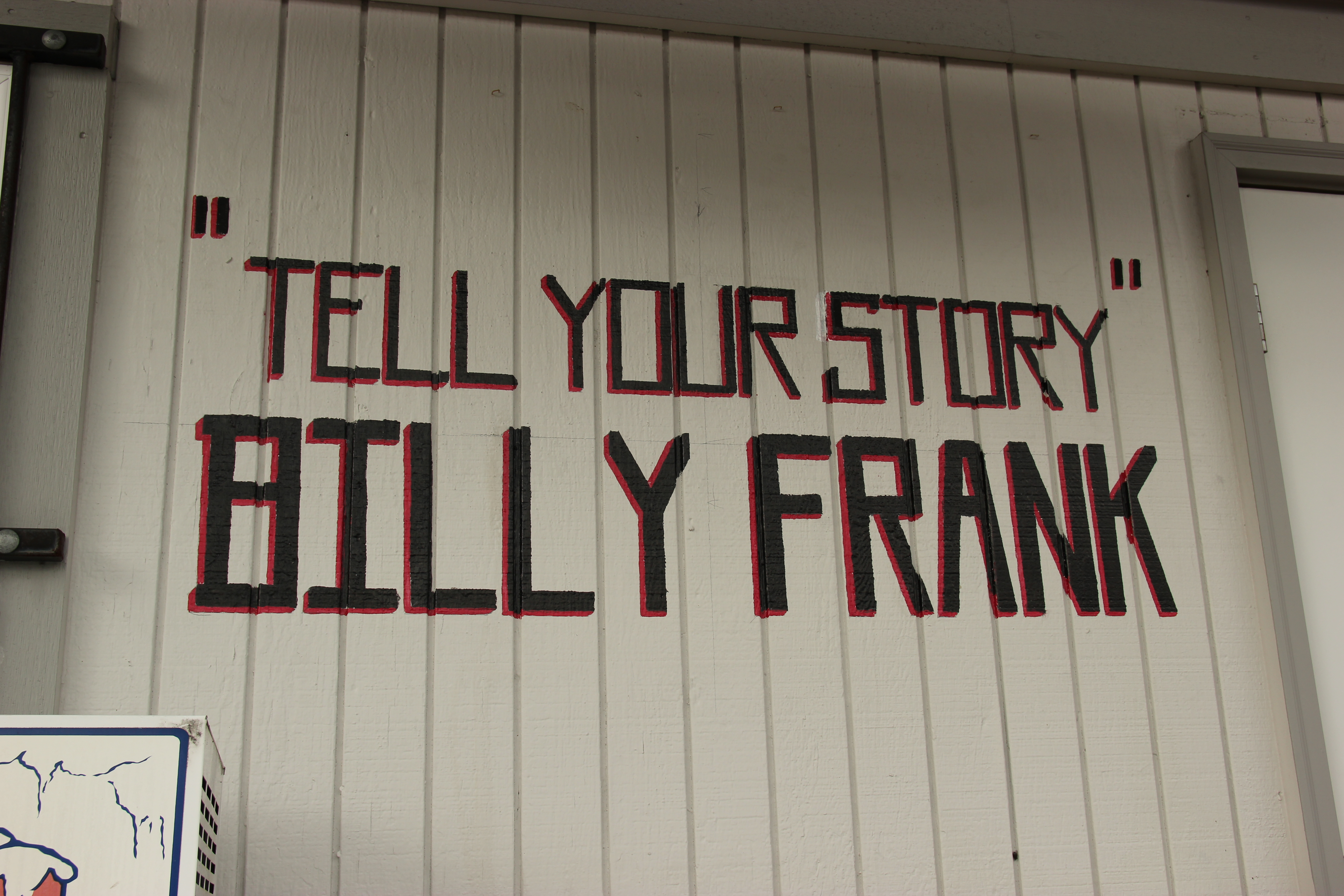 Billy Frank Jr. Tell Your Story Act passes out of the House