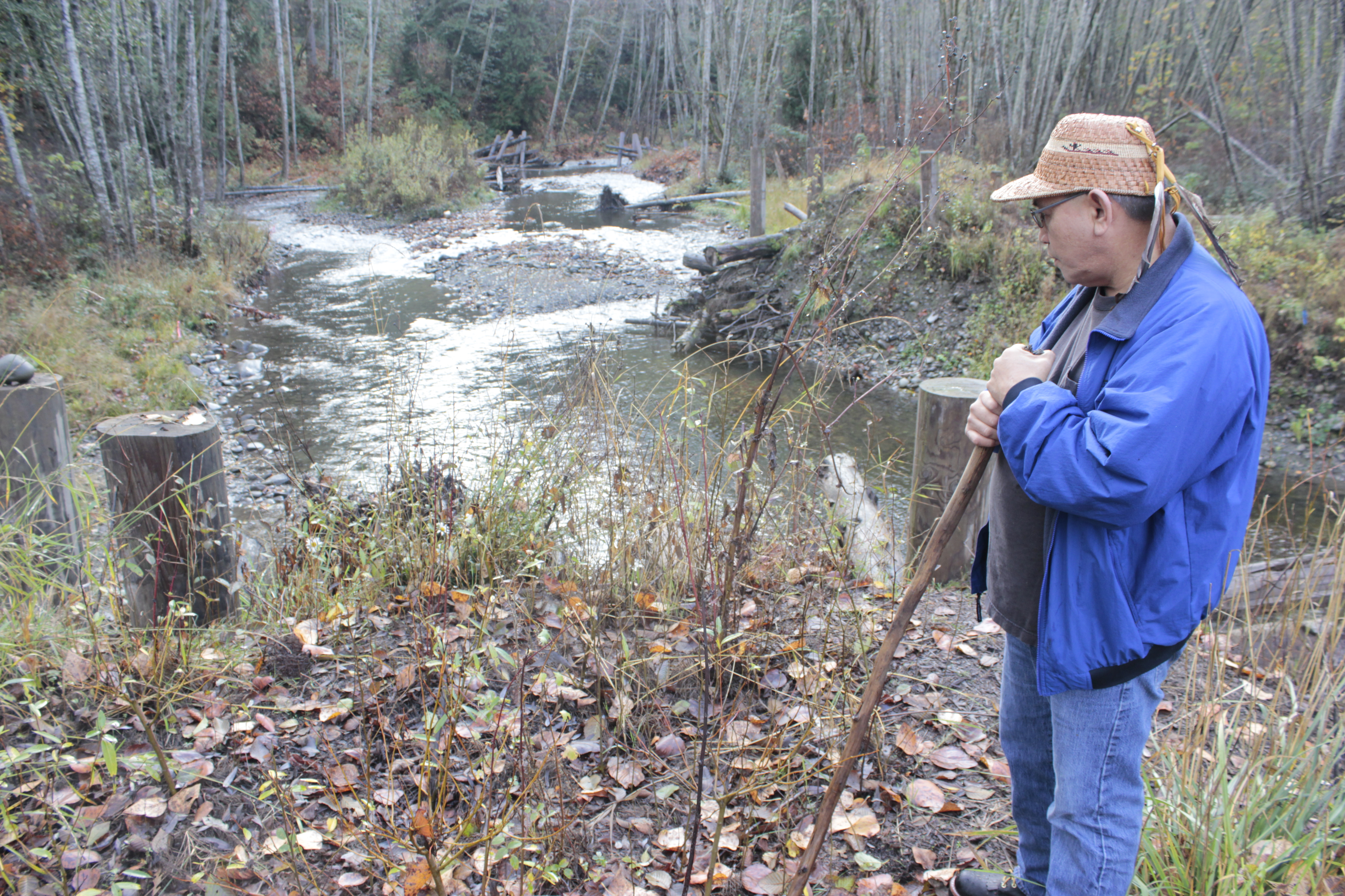 State Of Our Watersheds: Morse Creek Floodplain Impaired