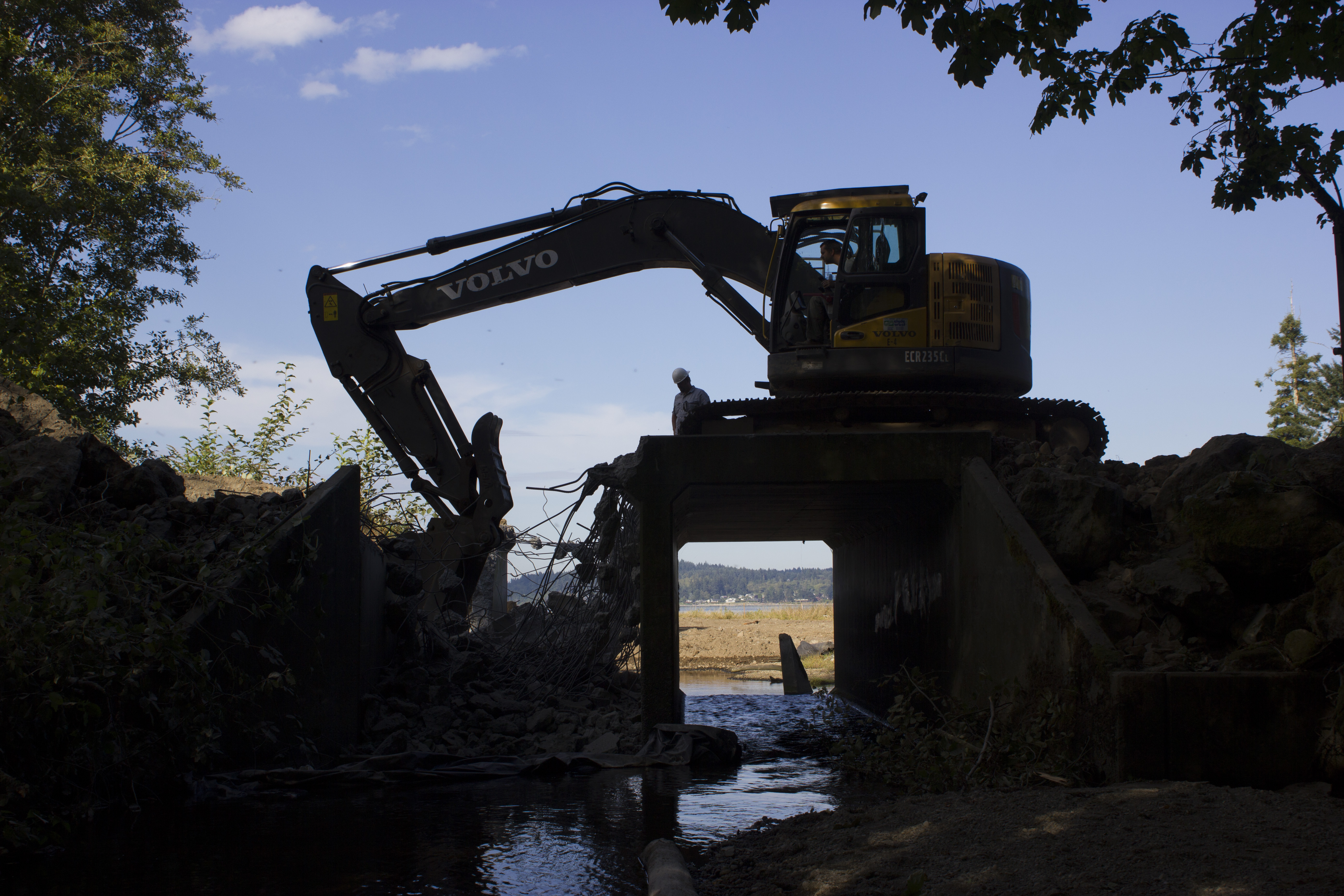 Being Frank: State Should Drop Culvert Case Appeal