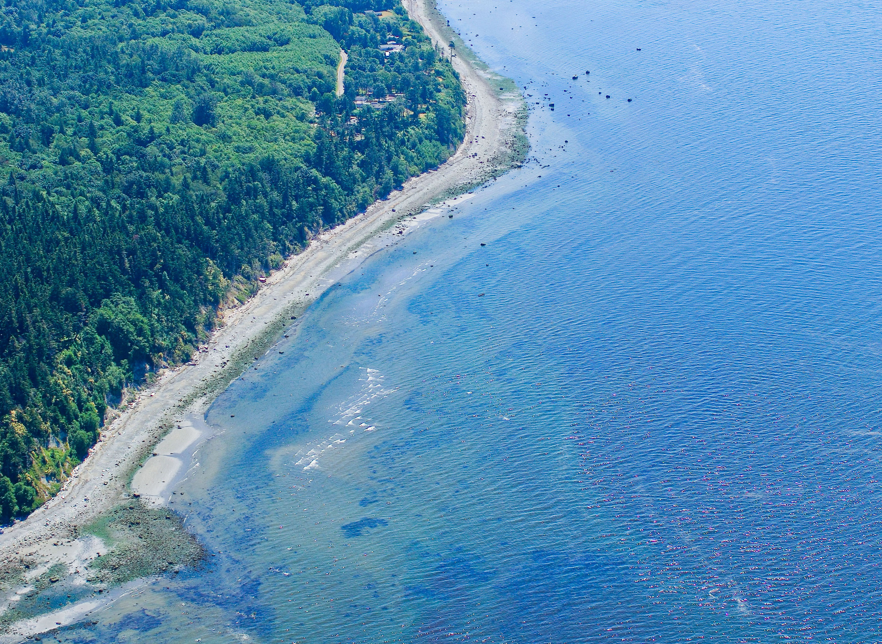 Port Gamble S Klallam Tribe Natural Resources
