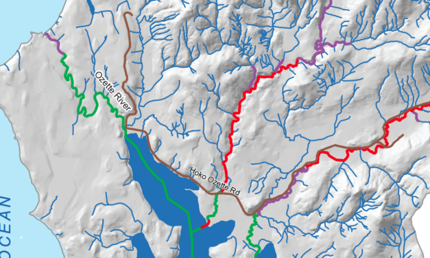 State of our Watersheds: Lack of Funding for Co-Manager Response