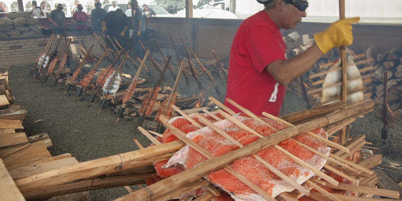 Habitat decline drives conservative tribal fishing plan