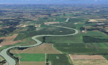 State of Our Watersheds: Nooksack floodplains far from Salmon Recovery Plan goal