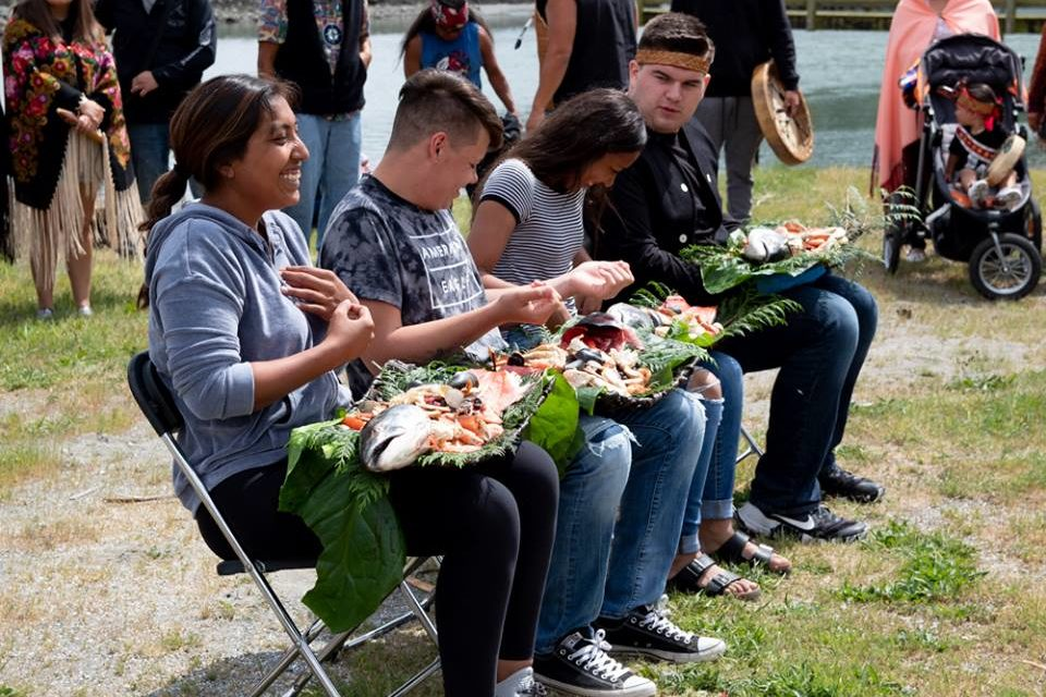 Being Frank: Tribes Celebrate the Return of Salmon