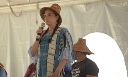 Treaty Tribes Hosted Mother Earth Conference
